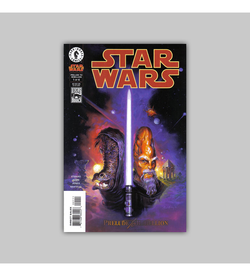 Star Wars 1 1998
