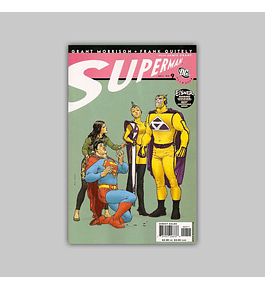 All Star Superman 9 2007