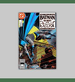 Batman 418 VF/NM (9.0) 1988