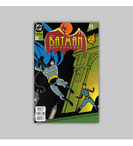 Batman Adventures 2 1992