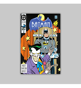 Batman Adventures 3 1992