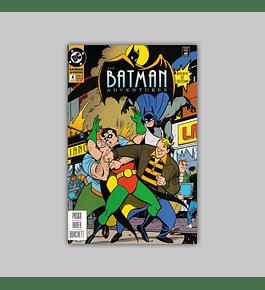 Batman Adventures 4 1993