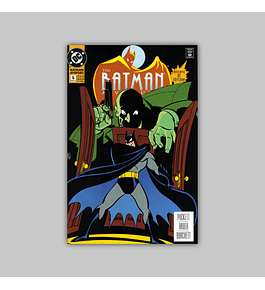 Batman Adventures 6 1993