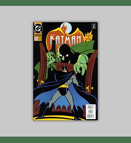 Batman Adventures 6 1993
