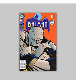 Batman Adventures 7 1993