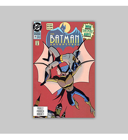 Batman Adventures 11 1993