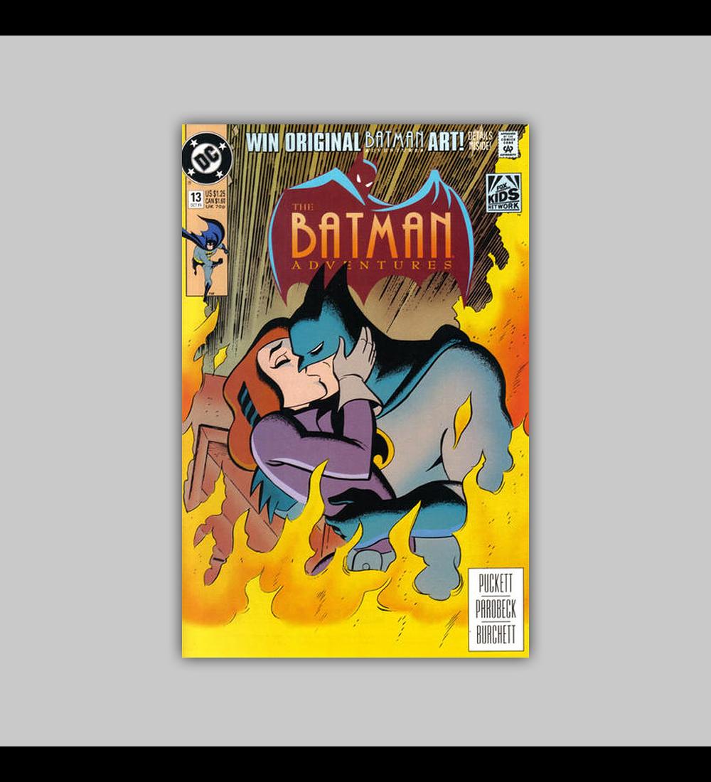 Batman Adventures 13 1993