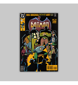 Batman Adventures 15 1993