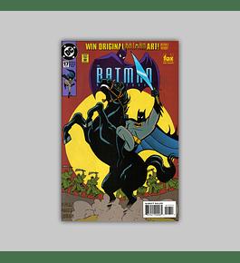 Batman Adventures 17 1994