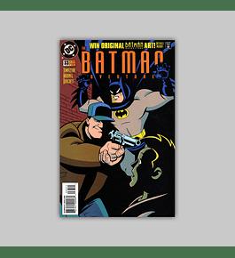 Batman Adventures 33 1996