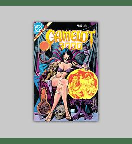 Camelot 3000 5 1983