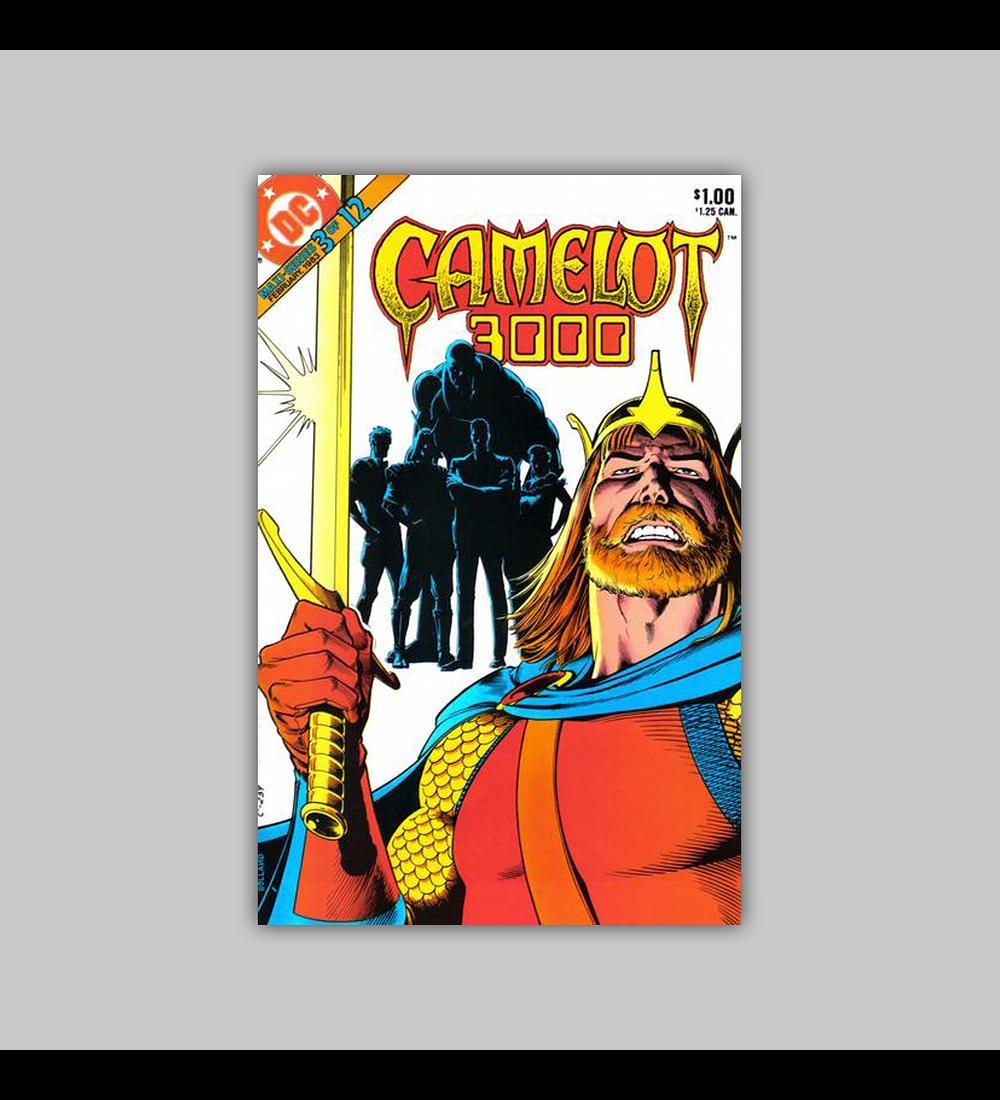 Camelot 3000 3 1983
