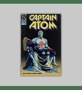 Captain Atom 44 1990