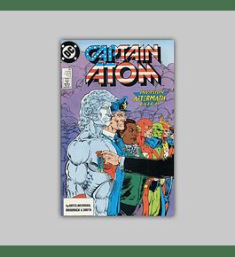 Captain Atom 25 1989