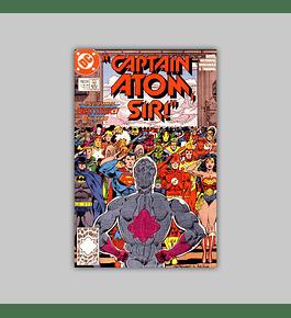 Captain Atom 24 1988