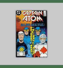 Captain Atom 20 1988