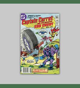 Captain Carrot and His Amazing Zoo Crew! 16 1983
