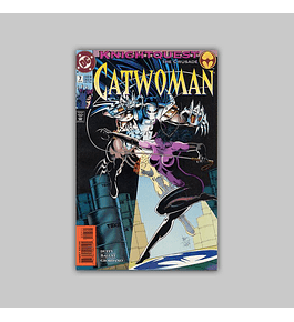 Catwoman 7 1994
