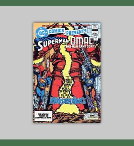DC Comics Presents 61 1983
