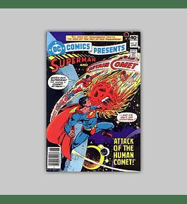 DC Comics Presents 22 1980