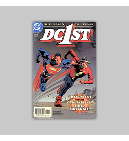 DC First: The Flash/Superman 2002