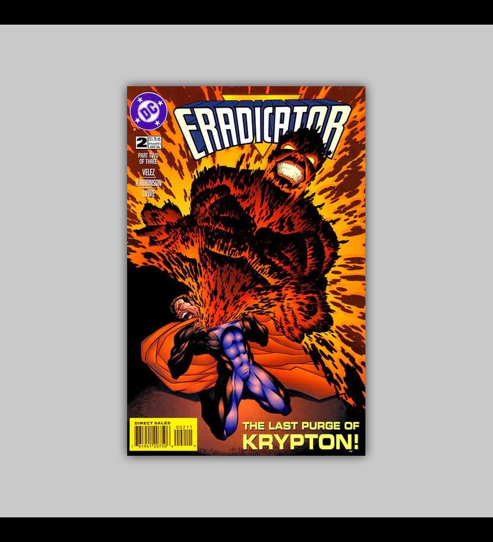 Eradicator 2 1996