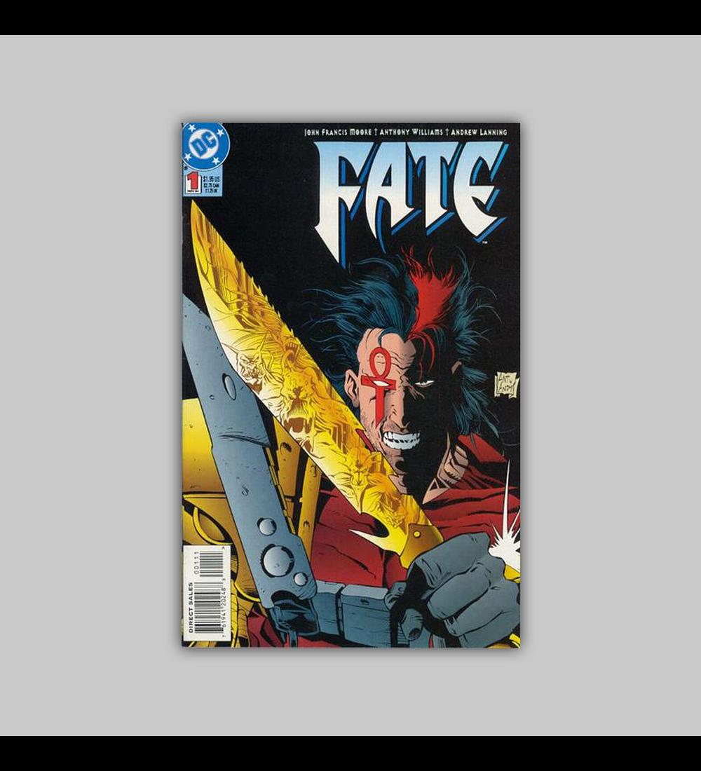 Fate 1 1994
