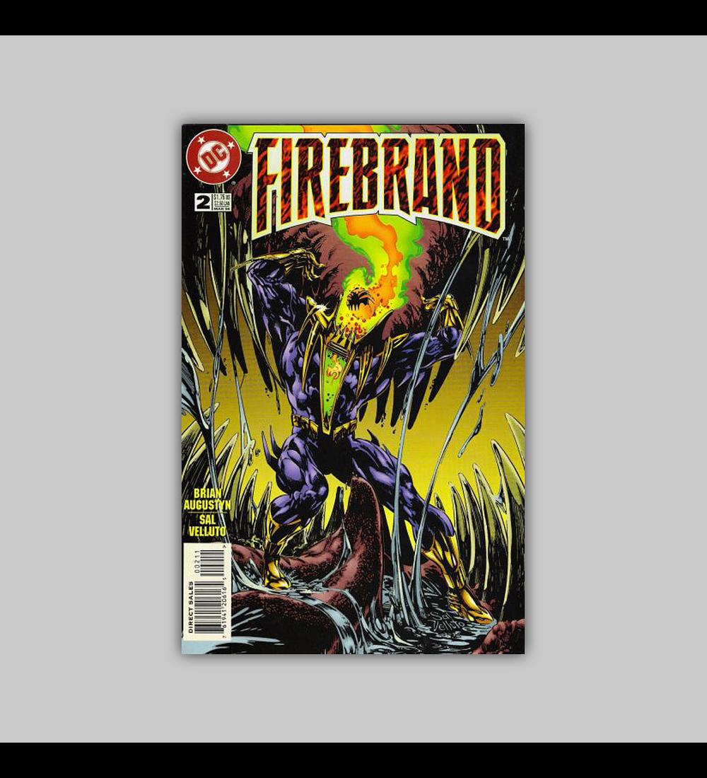 Firebrand 6 1996
