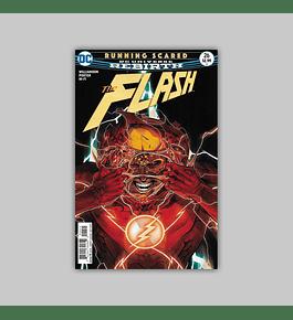 Flash (Vol. 6) 26 2017