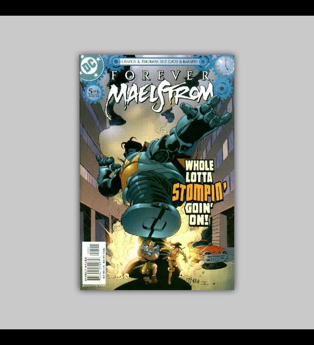 Forever Maelstrom 5 2003