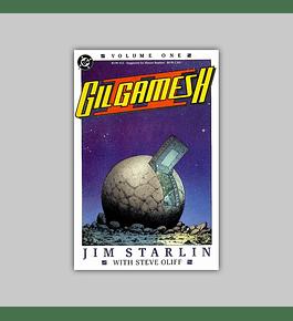 Gilgamesh II 1 1989