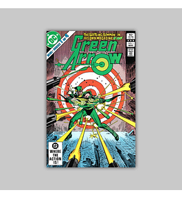 Green Arrow (complete limited series) 1983