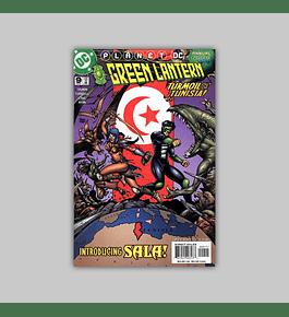 Green Lantern Annual 9 2000