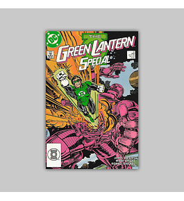 Green Lantern Special 2 1989