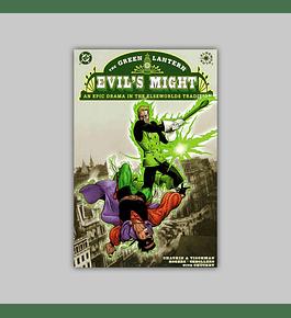 Green Lantern: Evil's Might 3 2002