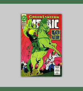 Green Lantern: Mosaic 13 1993
