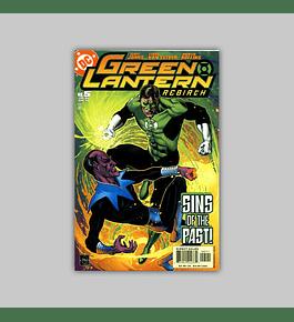 Green Lantern: Rebirth 5 2005