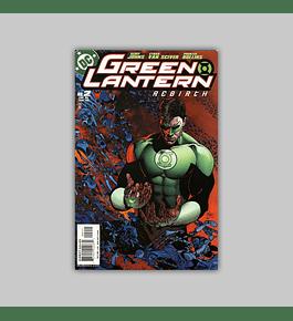 Green Lantern: Rebirth 2 2005