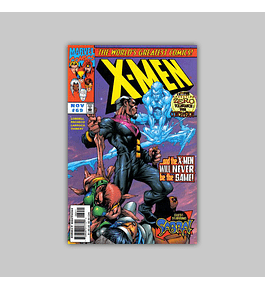 X-Men 69 1997