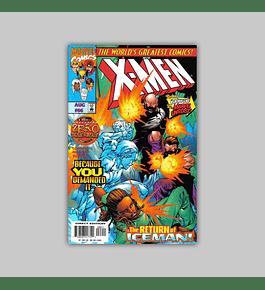 X-Men 66 1997