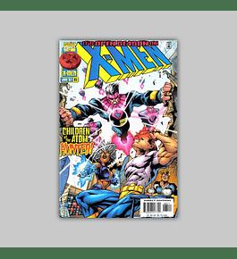 X-Men 65 1997