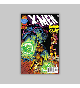 X-Men 59 1996