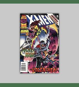 X-Men 56 1996