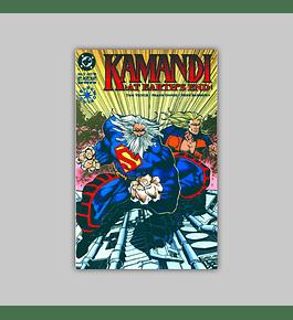 Kamandi: At Earth's End 5 1993