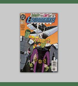 Legionnaires 8 1993