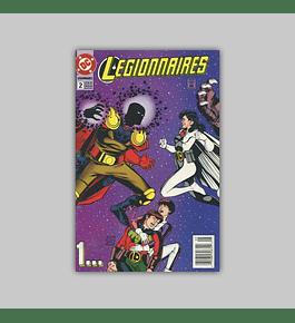 Legionnaires 2 1993