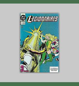 Legionnaires 4 1993