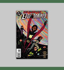Legionnaires 11 1994