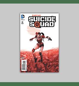 New Suicide Squad 12 2015