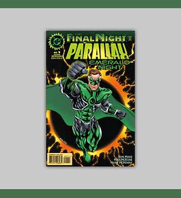 Parallax: Emerald Night 1 1996